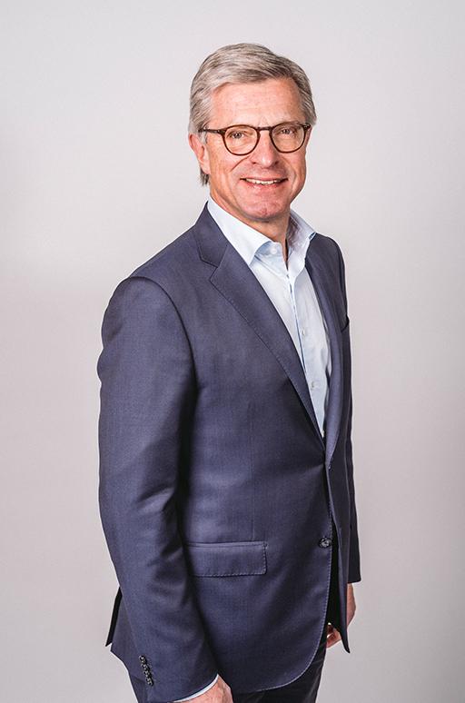 Hans Stråberg