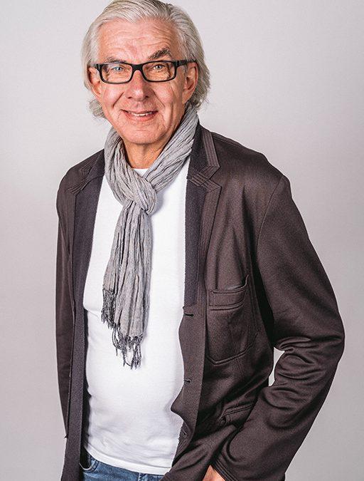 Mikael Blomqvist
