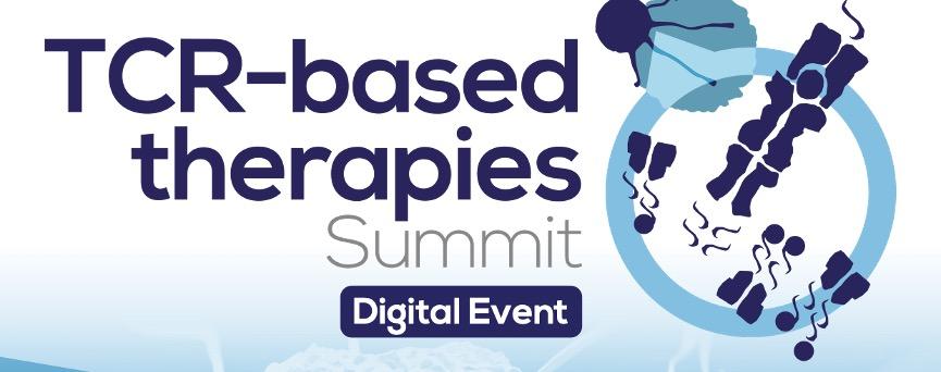TCR-based therapies virtual summit