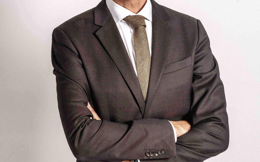 Mark Farmery