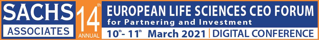 14th Annual European Life Sciences CEO Forum